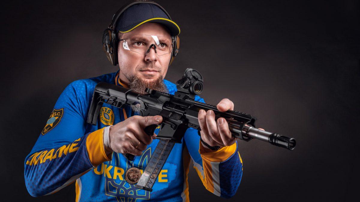 Регіональні медалі МКПС Україна