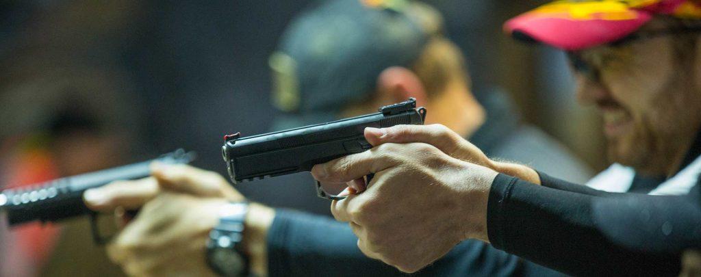 Що таке практична стрільба?