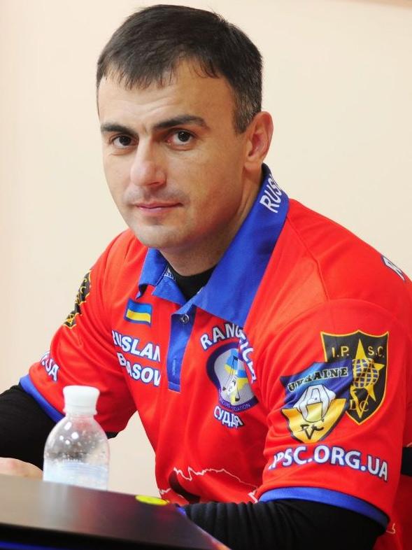 Руслан Аббасов