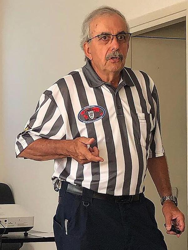 Dino Evangelinos