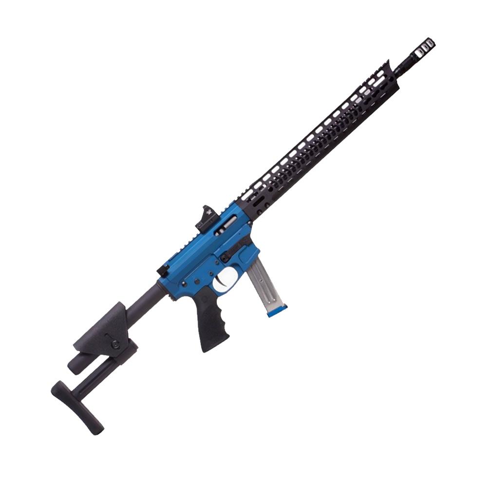 Карабін пістолетного калібру PCC