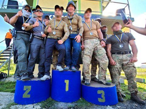 Кубок військовослужбовців АТО та ООС 2020