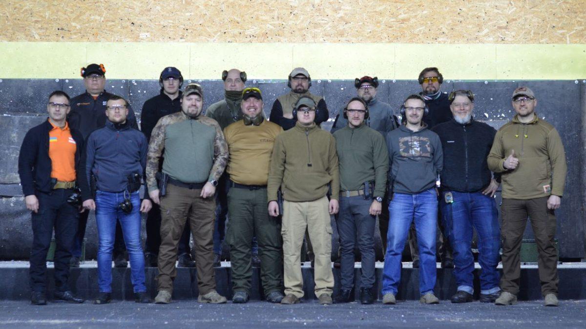 Курс підготовки інструкторів МКПС України
