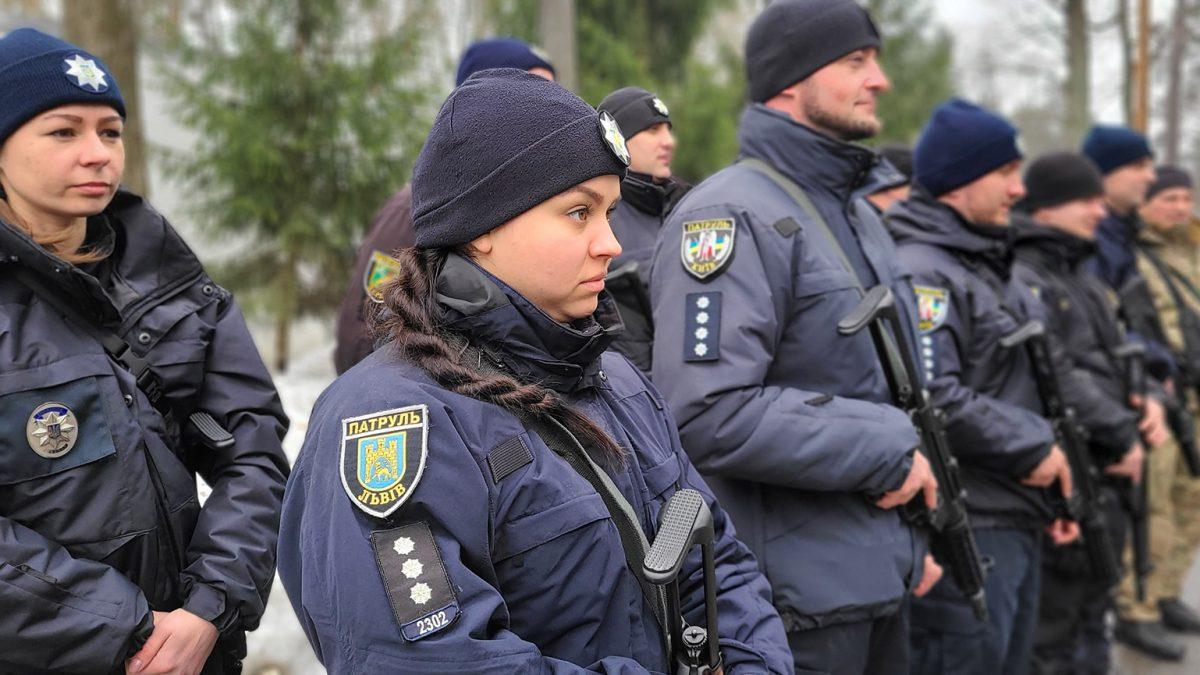 15-19 березня 2021 наша федерація провела серію учбових семінарів для інструкторів Національної поліції України